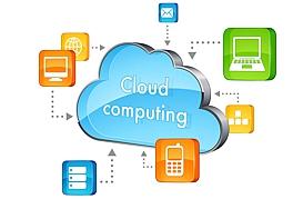 Hospedagem Cloud de alta performance