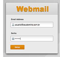 Painel Webmail - Login